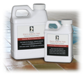 Palladion Sealers for Pavers, Concrete, Wood, and Metal