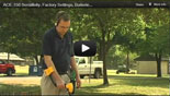 Garrett Ace 150 Metal Detector Training 3