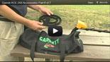 Garrett Ace 250 Metal Detector Training 6