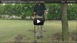 Garrett Ace 250 Metal Detector Training 7