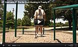 Garrett AT Gold Detecting Video