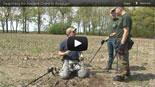 Garret Metal Detecting