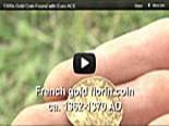 Garrett Metal Detector EuroAce Coin Hunting 4