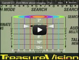 Garrett GTI 2500 Metal Detector Training 4