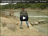 Garrett Infinium Land and Sea Metal Detector Training 1