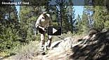 Garrett AT Gold Video