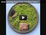 Garrett Metal Detector EuroAce Coin Hunting 2