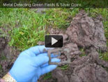 Garrett Metal Detector EuroAce Coin Hunting 3