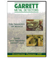 Garrett Southwestern Treasures DVD