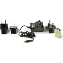 Garrett Rechargeable Battery Kit 100/220V