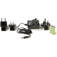 Garrett Rechargeable Battery Kit 100/220V