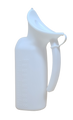 RRT111 FEMALE URINAL with LID
