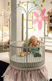Piper Crib