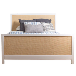 Max Bed w/ Caning