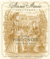 zzz... SOLD OUT: Anne Amie 2014 'Estate' Pinot Noir (51% OFF / Normally $45)