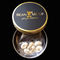 Magic Beans Gold Tin by Bean Me Up   The Design Gift Shop