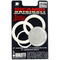 Bialetti seal and filter kit for Brikka 2 cup coffee maker