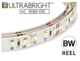High CRI Strip Lighting