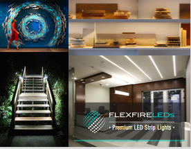 Architectural LED Strip Light Brochure & Top 4 considerations before buying flexible LED strip lights ... azcodes.com