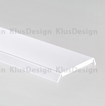KLUS - HS 22 Frosted Cover (for GIZA) - Certified, KL-17011