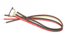 ColorBright™ Dynamic Hybrid White Series (8mm)- Strip to Wire Connector