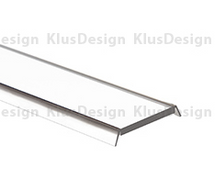 KLUS - HS 22 Clear Cover (for GIZA) - Certified, KL-17022