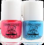Piggy Paint For Kids Forever Fancy & Sea-Quin 2 pc Mini Set