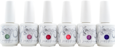 Gelish 6 pc Hello Pretty Collection