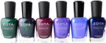 Zoya 6 pc Enchanted Collection