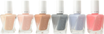 Essie Gel Couture 6 pc Ballet Nudes Collection