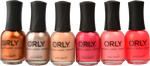 Orly 6 pc Neon Earth Collection