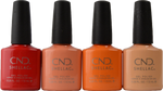 CND Shellac 4 pc Boho Spirit Collection