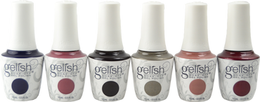 Gelish 6 pc African Safari Collection