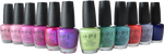 OPI 12 pc Tokyo Collection