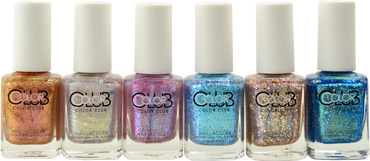 Color Club 6 pc Dream On Collection