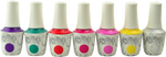 Gelish 7 pc Rocketman Collection