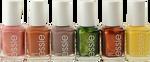 Essie 6 pc Essie Fall 2019 Collection