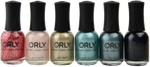 Orly 6 pc Arctic Frost 2019 Collection