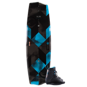 Hyperlite:125 State Jr w/Remix Bindings 4-8