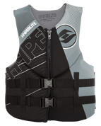 Hyperlite: Mens Indy Neo Vest Grey