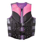 Hyperlite: Women's Indy Vest Purple/Pink