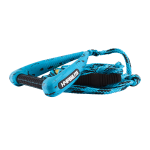 Hyperlite:2019 25' Pro Surf Rope w/Handle Blue