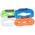 HO: 2019  4K Safety Tube Rope