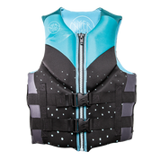 Hyperlite: Women's Indy Vest Blue