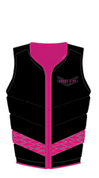 Phase 5: Womens Pro Surf Vest Pink