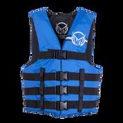 HO Mens Universal Nylon CGA Vest Blue