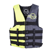 HO Mens Universal Nylon CGA Vest Yellow
