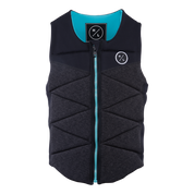 Hyperlite: 2019 Riot Non Coast Guard Vest Black