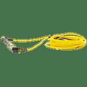 Hyperlite: 2020 CG with 70' X-Line Yellow