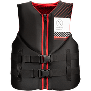 Hyperlite 2020 Indy Harmonized Neo Vest Black Red